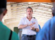 Héctor Orrantia Coppel asegura que los programas sociales no desaparecerán
