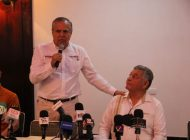 Ni regaños ni llamadas impidieron que comisariados se sumaran con Vargas Landeros