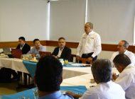 Mayor impulso al desarrollo económico de Ahome: Gerardo Vargas Landeros