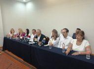 Coordinadora Ciudadana llama a votar por alianza Va por México