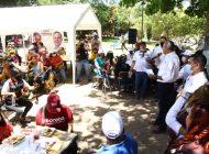 Ha sido una gran campaña por la alegría de la gente: Gerardo Vargas