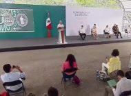"""Critica AMLO 'sabadazo' para liberar a """"El Güero"""" Palma"""