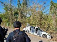 Ejecutan en Angostura al director de la Policía Estatal Preventiva de Sinaloa