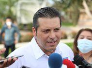 Llama Mario Zamora a autoridades a garantizar elección tranquila