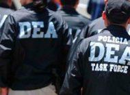 Cooperación contra cárteles se desmoronó: Agende de la DEA