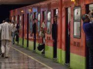 Brindan amparo contra CDMX por falta de mantenimiento al metro