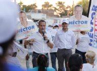 Seré un diputado visible y atento a los ciudadanos: Héctor Orrantia Coppel