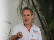 Desde el Congreso, lucharé por mejores oportunidades laborales: Héctor Orrantia