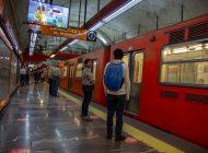"""""""Ojalá recapaciten"""": AMLO sobre el posible paro de los trabajadores del Metro"""