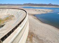 La próxima semana cierran presas de Sinaloa para riego agrícola