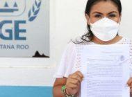 Quintana Roo | Candidata de Morena a Alcaldesa es atacada con armas de fuego