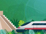 Empresa encargada de Línea 12 está construyendo Tren Maya