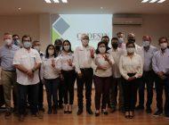 Unidos para fomentar el desarrollo y la transformación de Ahome: Gerardo Vargas