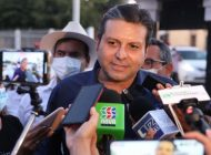 """Mario Zamora y alianza """"Va por Sinaloa"""" repudian campañas sucias ante falta de ideas"""