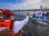 Lista estructura Morena-PAS para cuidar el voto del triunfo el 6 de junio: Rocha