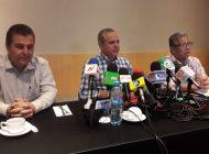 Habrá comunicación permanente con empresarios de Ahome: Gerardo Vargas