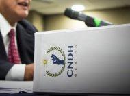 CNDH promueve acción de inconstitucionalidad contra Ley de la FGR