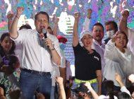 Promete Mario Zamora regresar a Elota para cumplir sus compromisos