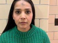 """Jessica Oseguera, hija del """"Mencho"""", podría enfrentar más de cuatro años de prisión"""