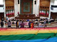 Congreso de Sinaloa aprueba, por unanimidad, reforma de matrimonio igualitario