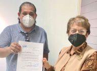 Necesario reglamento municipal de playas para generar orden: Jorge Contreras
