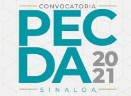 Publican la convocatoria del PECDA Sinaloa 2021
