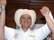 Detienen a Roberto Sandoval, exgobernador de Nayarit