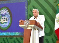 AMLO acudirá este fin de semana a Badiraguato, Sinaloa