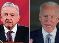Senadores pidieron a Joe Biden ir contra la política energética de AMLO