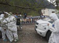 Monterrey | Cuentan al menos siete 'centros de exterminio' del narco