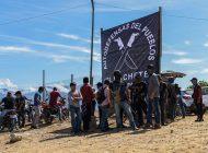El Machete, las nuevas autodefensas de Pantelhó, Chiapas