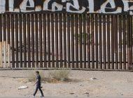 Estados Unidos analiza expulsiones en frontera con México, por variante Delta