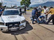 Oaxaca | Detienen a dos elementos de la Guardia Nacional por secuestro