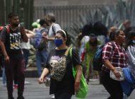 Hay repunte de la pandemia de covid-19: SSA