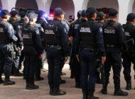 Alcalde de Culiacán obliga a policías a renunciar a derechos laborales