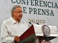 AMLO celebra consulta popular pese a baja participación