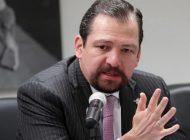 Investigan a magistrado José Luis Vargas por blanqueamiento de 30 millones