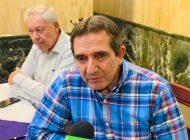 Anuncia Cuén reunión con Rocha para concretar Gabinete