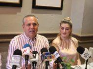 Gerardo Vargas anuncia a primeros integrantes del Gabinete