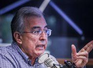 Recibe Rubén Rocha Moya apoyo de AMLO y gabinete para iniciar su gobierno